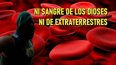 ¿Cuál el origen (Y SECRETO) de la sangre RH Negativo?