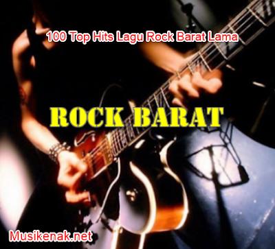download lagu rock barat lama mp3