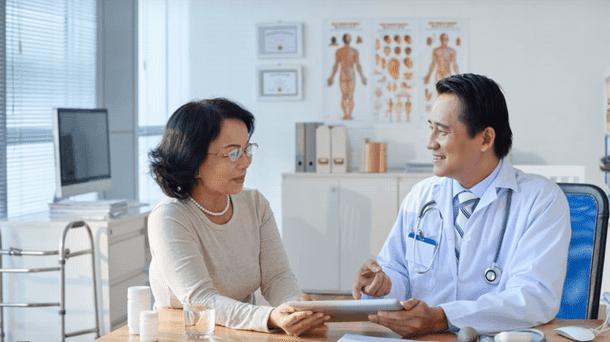 Konsultasikan Keluhan Asam Urat dengan Dokter