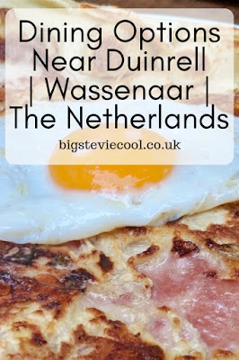 Dining Options Near Duinrell | Wassenaar | The Netherlands