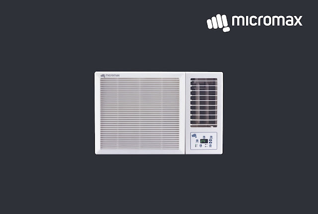 Ac-05- Micromax strengthens its consumer electronics portfolio; introduces a new range of Air Conditioners