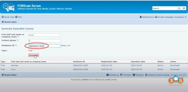 download-install-forscan-licenza-7