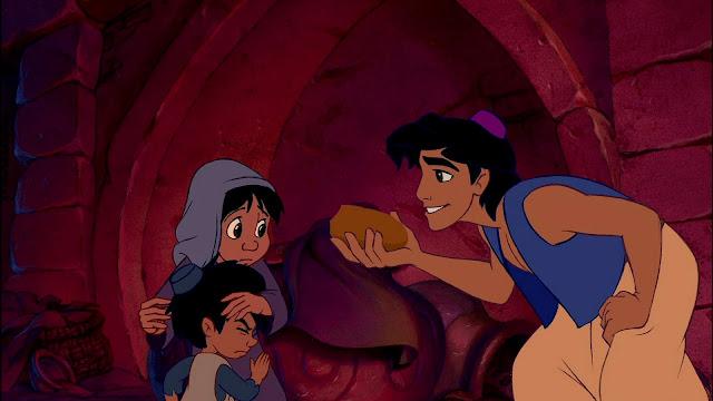 La Belle et le Clochard [Disney - 2019] - Page 3 Pain