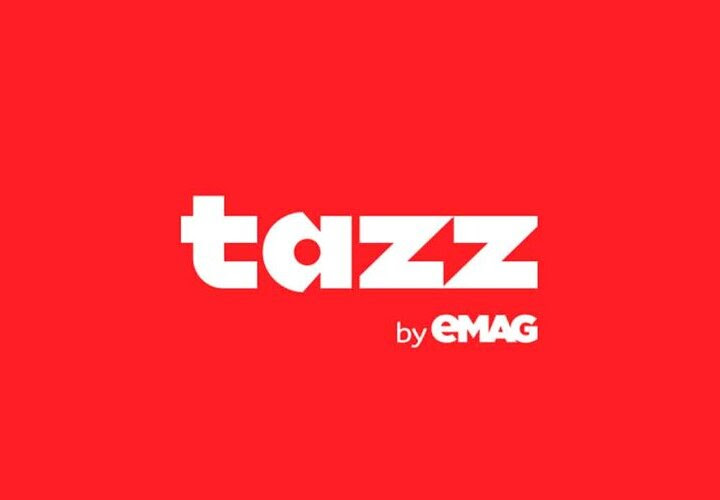 Tazz Arad