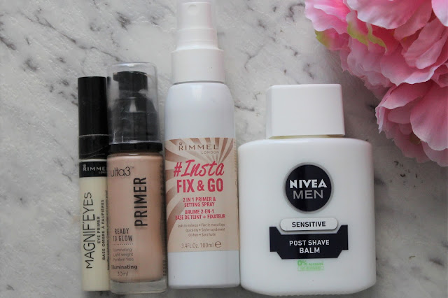 The Best Primers, Setting Sprays and Eyeshadow Primers under $20 in Australia