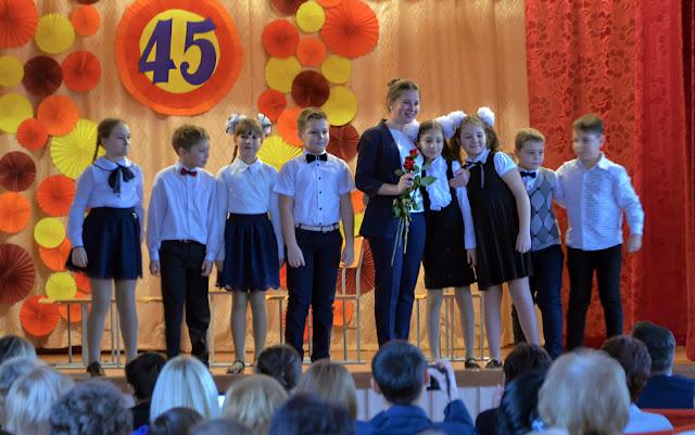 4 школа Дубоссары