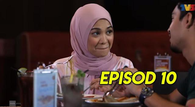 Tonton Drama Seindah Tujuh Warna Pelangi Episod 10 Full.