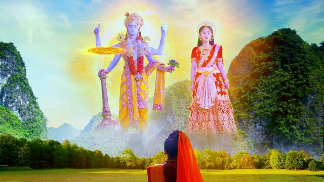 Radha Krishn: Krishna - Arjun Gatha S3 E28 7th October Episode
