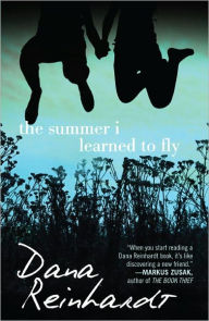 "Tween Book Group Reads ""The Summer I Learned to Fly"" for January 12, 2017"