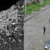 Coherence-based flood mapping in urban areas