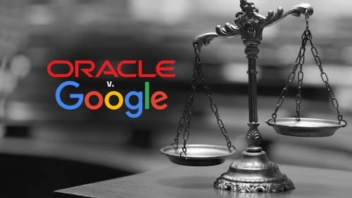 The Supreme Court hears Google and Oracle cases