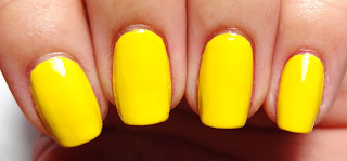 Yellow Base Color