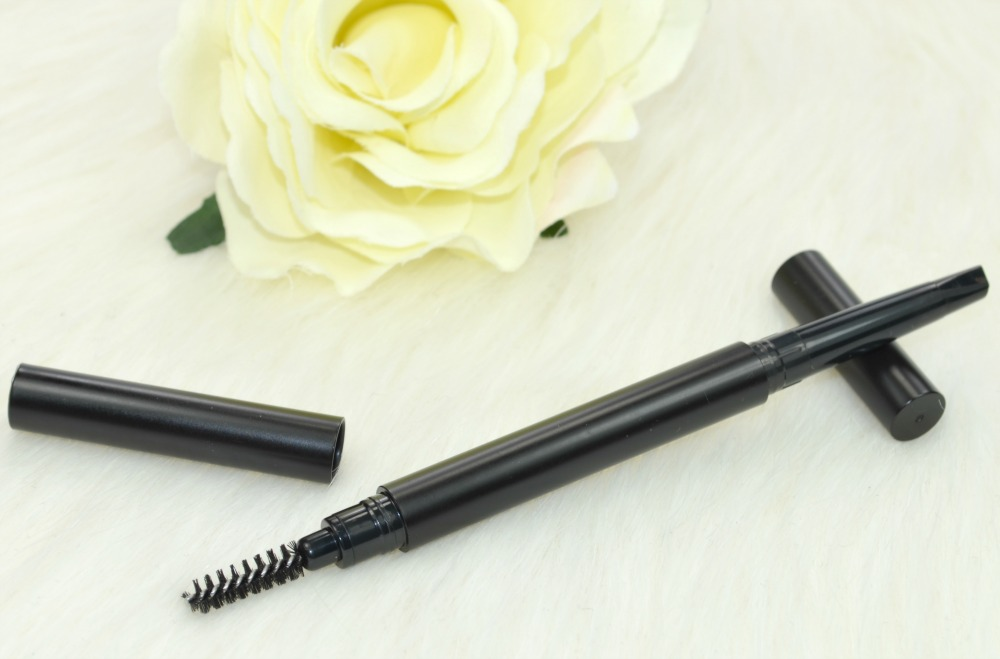 Sleek MakeUP Eyebrow Stylist - The £6 Hourglass Arch Brow Sculpting Pencil Dupe Review