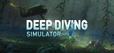 Deep Diving Simulator-GOG