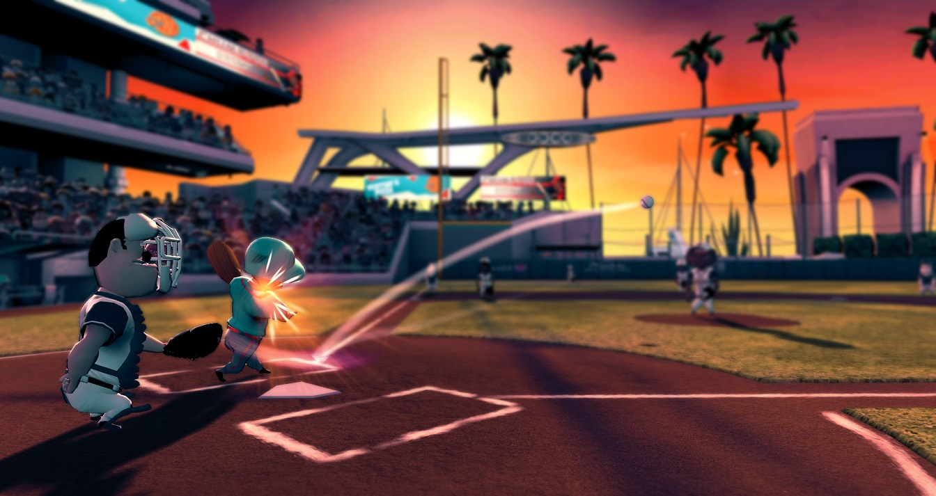 Super Mega Baseball 2 Dumps Bobble Heads for Realism