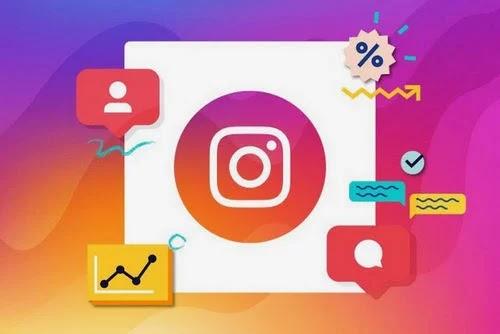صورة تطبيق Instagram