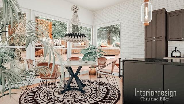 Einrichtungsplanung vom Interiordesigner