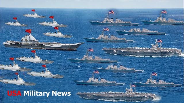 Konflik Laut China Selatan Berpotensi Sebabkan Perang Regional