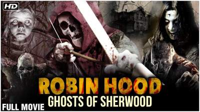 Robin Hood Ghosts Of Sherwood (2012) Hindi Dubbed Dual Audio Free Download