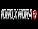 1000 X HORA TV EN VIVO
