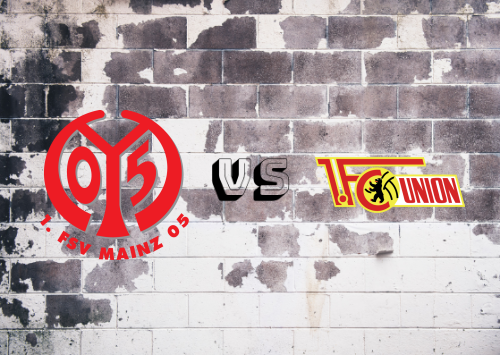 Mainz 05 vs Union Berlin  Resumen