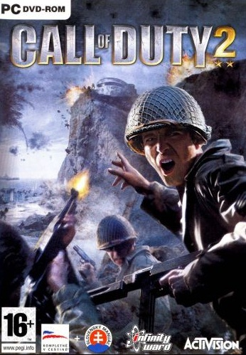 Call of Duty 2 Download PC Game Call of Duty 2 Full Version