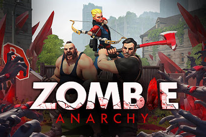 Download Game Survival Android Zombie Anarchy Apk