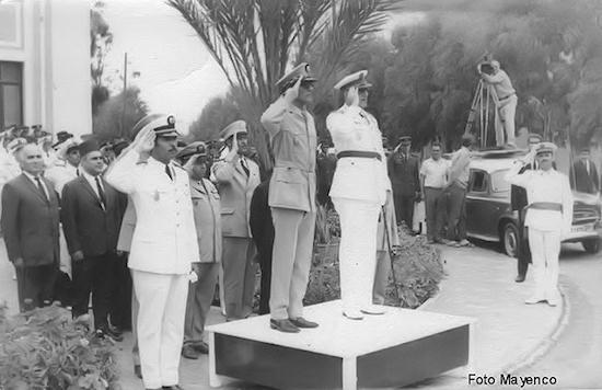 Ifni 1958-1969, la Mili (SMO) más larga