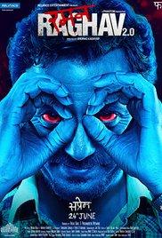 Raman Raghav 2.0 (2016) Movie Review