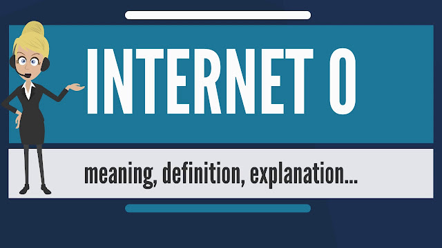 What is Definition of Internet in Hindi