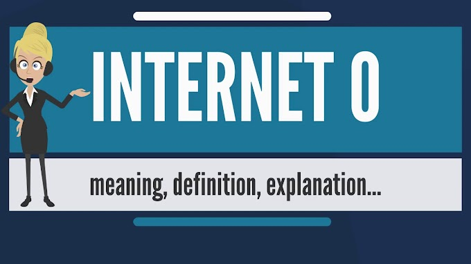 What is Definition of Internet in Hindi?