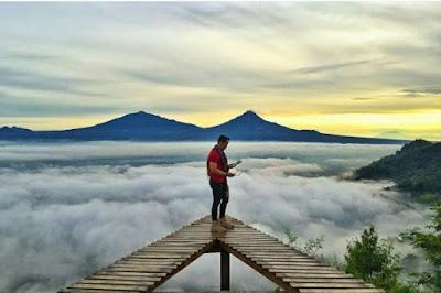 Tempat Wisata di Jawa Tengah Yang Sangat Rekomended