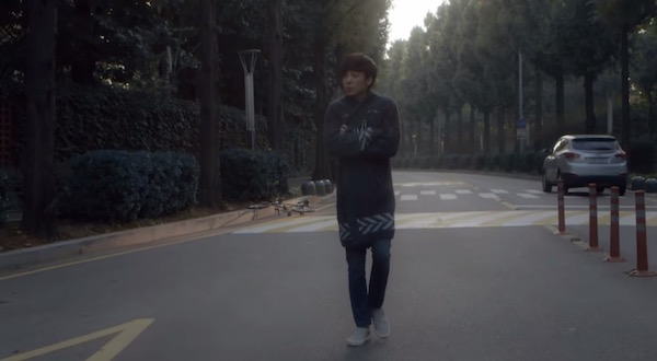 Roy Kim presenta su segundo álbum Home