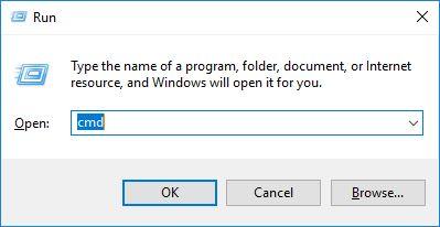 Cách chặn trang web đen bất kỳ bằng file Hosts CMD windows