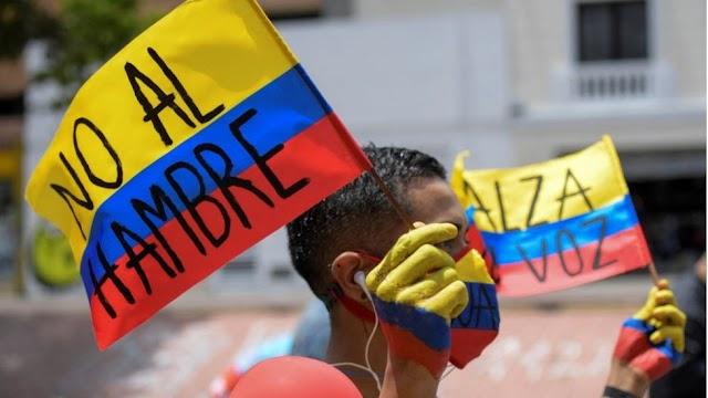 Colombia, de nuevo entre los peores 10 países para las y los trabajadores