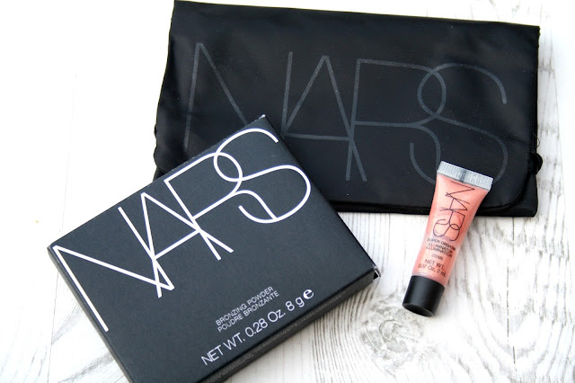 ASOS EXCLUSIVE - NARS LAGUNA BRONZER & HIGHLIGHTING KIT.