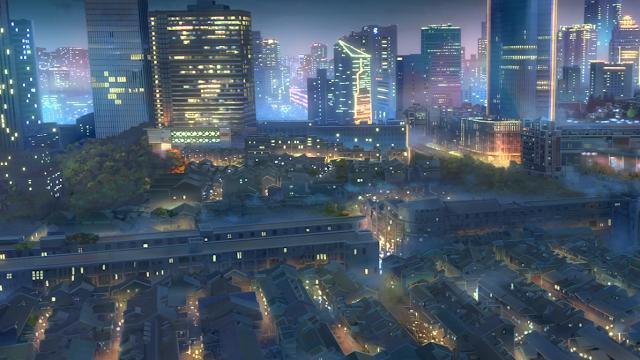 Imagem-anime-Flavors-of-Youth-Xangai