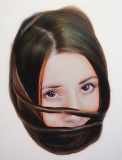 chicas-hermosas-cuadros-pintados