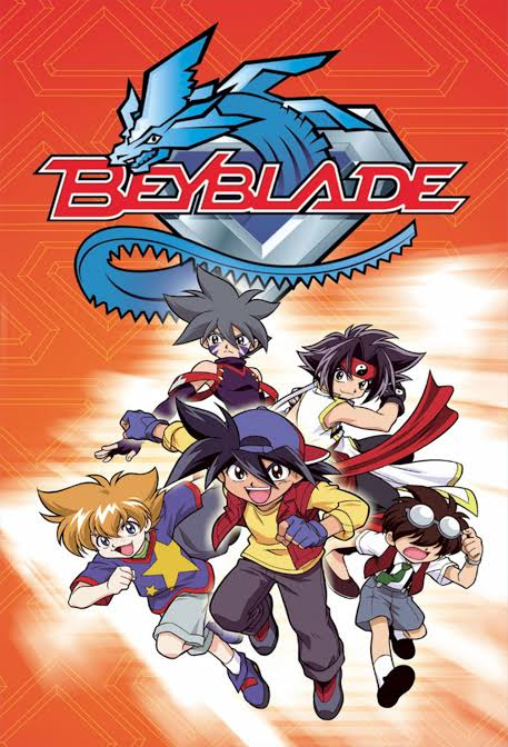 Beyblade Original S01 All Images In HD
