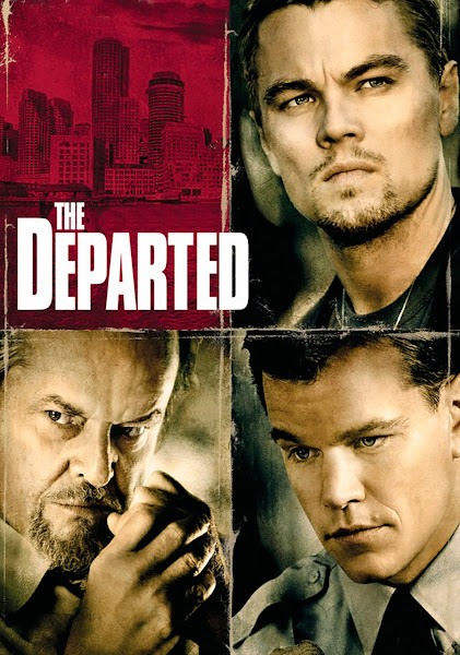 The Departed (2006) Dual Audio [Hindi-English] 1080p BluRay ESubs Download