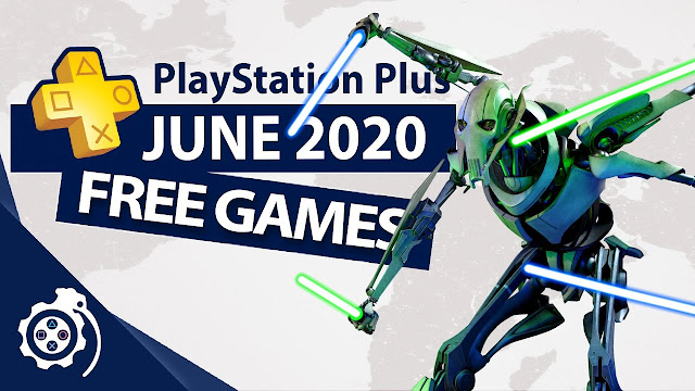 Free PSN and Playstation Plus Games list 2020