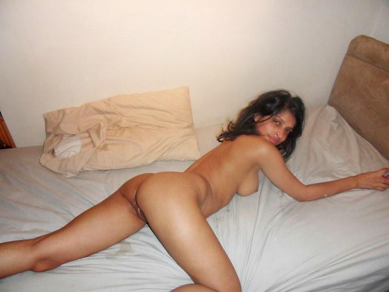Paki ex girlfriend showing off her new boobs