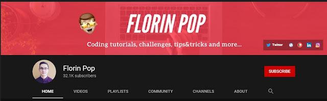Florin Pop Net Worth