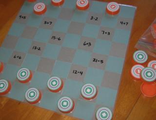 Educational Math Board Games - The Fun Way to Learn Math