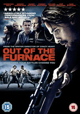 Out of the Furnace 2013 BRRip 720p Dual Audio
