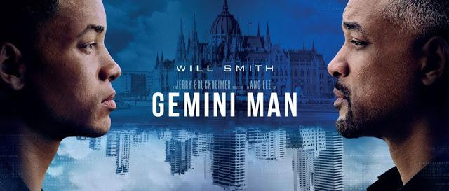 Top Action Movies-Gemini Man