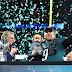 Contra todos los pronósticos Philadelphia Eagles se llevan el Super Bowl LII.