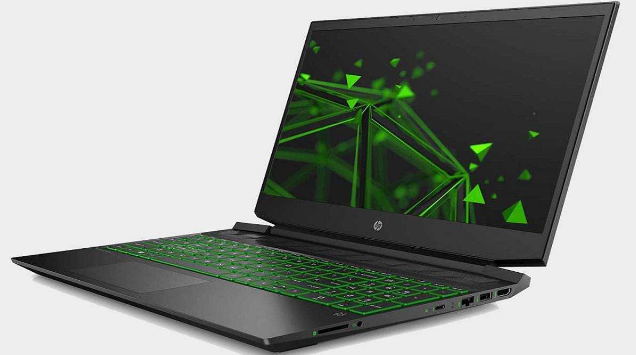 Laptop Gaming Murah - HP Pavilion D