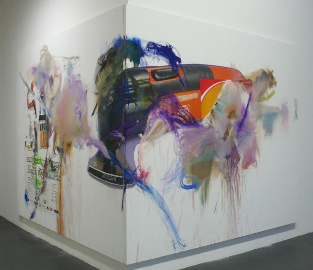 Art Of Day Albert Oehlen