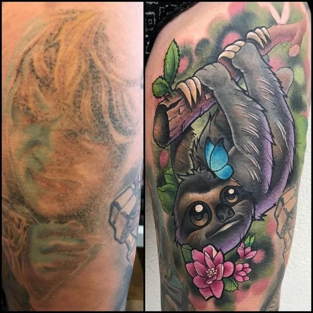 How to choose a cover up tattoo